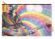 Trey Anastasio Rainbow Carry-all Pouch