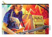 Trey Anastasio Squared Carry-all Pouch by Joshua Morton