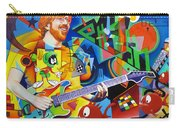 Trey Kandinsky  Carry-all Pouch