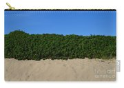 Tri-color At The Beach Carry-all Pouch