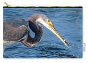 Tri Fish Splash Carry-all Pouch