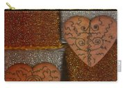 Tribal Hearts Carry-all Pouch