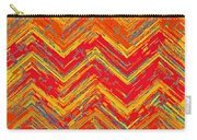 Tribal Pattern 019 Carry-all Pouch