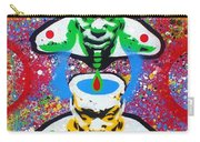 Tribal Soup Carry-all Pouch