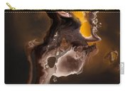 Tribal The Fire Within Carry-all Pouch