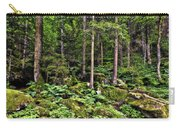 Triberg Forest Carry-all Pouch