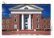 Trible Library Christopher Newport University Carry-all Pouch