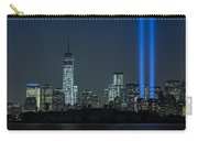 Tribute In Light 2013 Carry-all Pouch
