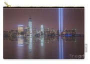 Tribute In Light Reflections Carry-all Pouch
