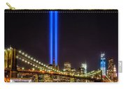 Tribute Lights From Brooklyn Carry-all Pouch