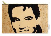 Tribute To Elvis Presley Carry-all Pouch