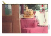 Little Italy - Rustic Door Carry-all Pouch