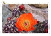 Trichocereus Cactus Flower  Carry-all Pouch