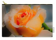 Tricia's Rose 8.6.14  Carry-all Pouch