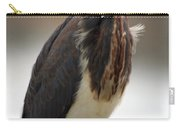 Tricolored Heron 2 Carry-all Pouch