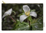 Trillium - After The Rain Carry-all Pouch