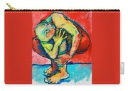 Trilogy - N My Soul 2 Carry-all Pouch