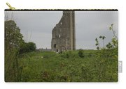 Trim Castle I - Ireland Carry-all Pouch