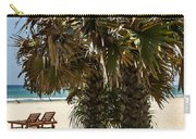 Trincomalee Palms Carry-all Pouch