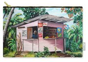 Trini Roti Shop Carry-all Pouch