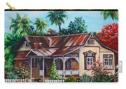 Trinidad House  No 1 Carry-all Pouch