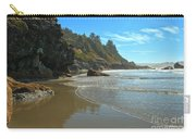 Trinidad Luffenholtz Beach Carry-all Pouch