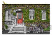 Trinity College Dorm - Dublin Ireland Carry-all Pouch