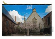 Trinity Courtyard Carry-all Pouch