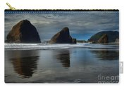 Triple Reflections Carry-all Pouch by Adam Jewell