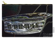 Triumph 2 Carry-all Pouch