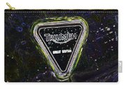 Triumph 3 Carry-all Pouch