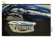 Triumph Carry-all Pouch