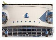 Triumph Tr3 Grille Emblem Carry-all Pouch