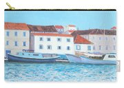Trogir Croatia Carry-all Pouch