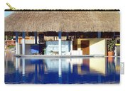 Tropical Bar Carry-all Pouch