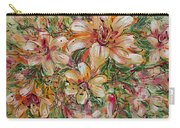 Tropical Beauties Carry-all Pouch