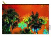 Tropical Blend Carry-all Pouch