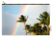 Tropical Dreamin' Carry-all Pouch