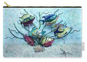 Tropical Fish 4 Carry-all Pouch