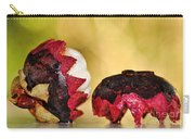 Tropical Mangosteen Carry-all Pouch