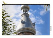 Tropical Minaret Carry-all Pouch