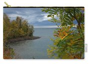 Tropical Mountain Ash Carry-all Pouch