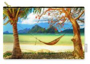 Tropical Peace Carry-all Pouch