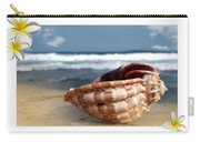Tropical Shell 2 Carry-all Pouch