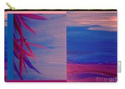 Tropical Sunrise By Jrr Carry-all Pouch