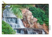 Tropical Waterfall 1 Carry-all Pouch