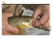Trout Dentistry Carry-all Pouch