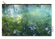 Trout Pond Carry-all Pouch
