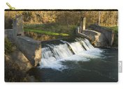 Trout Run Creek Dam 1 Carry-all Pouch
