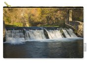 Trout Run Creek Dam 2 Carry-all Pouch